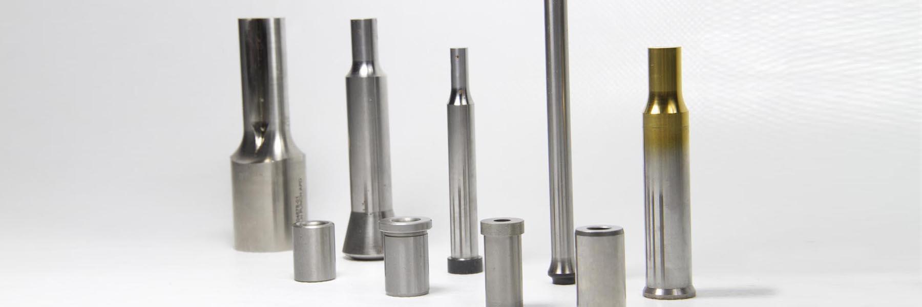Deik Normalien Industriebdarf Werkzeughandel Schneidstempel Stanzwerkzeuge Praezisionsteile